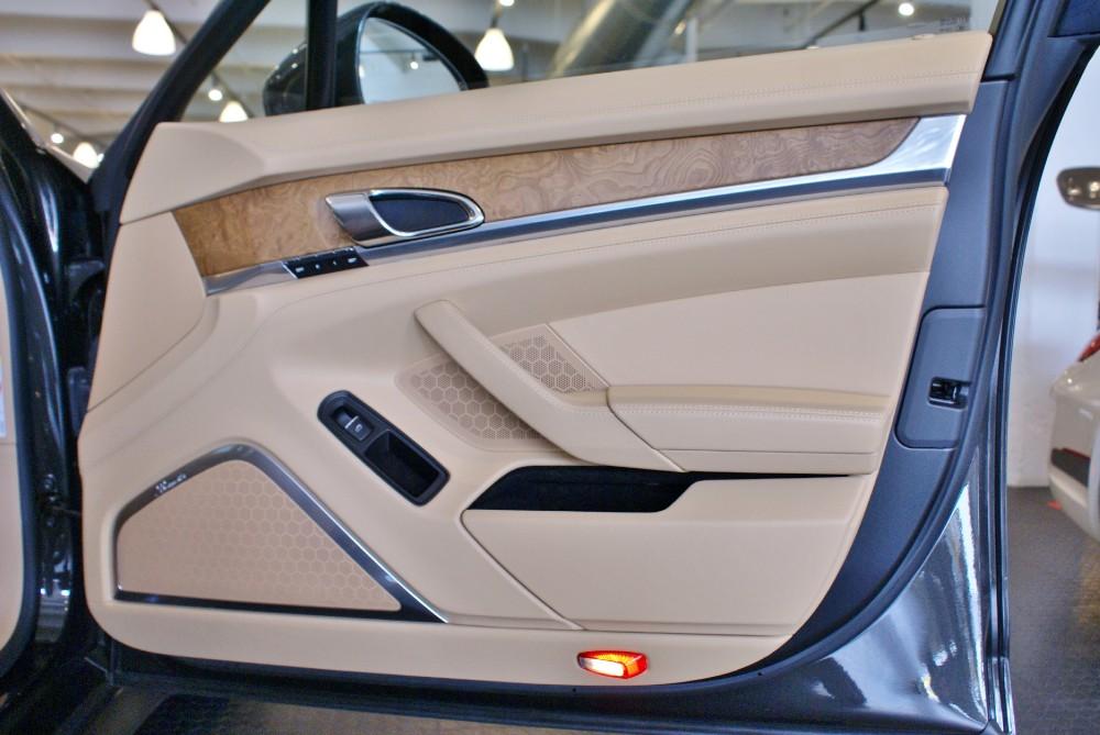 Used 2010 Porsche Panamera 4S