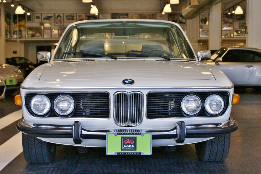Used 1971 BMW 30 CS