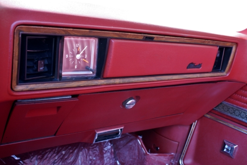 Used 1973 OLDSMOBILE DELTA 88