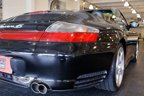 Used 2004 Porsche 911 Carrera 4S