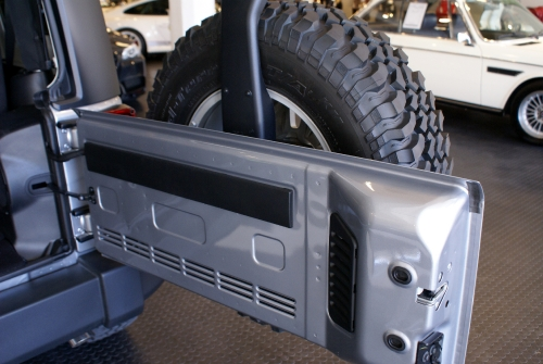 Used 2013 Jeep Wrangler Rubicon
