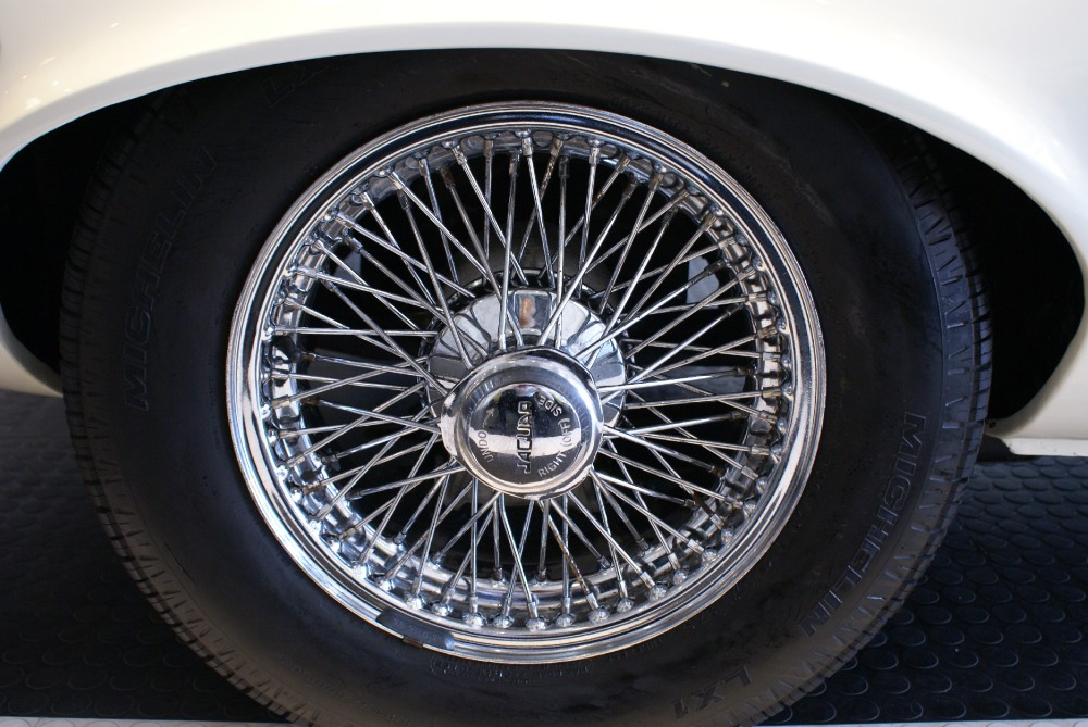 Used 1973 Jaguar XKE