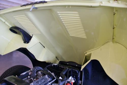 Used 1970 Jaguar XKE Series II