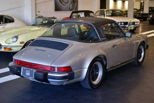 Used 1984 Porsche 911 Carrera