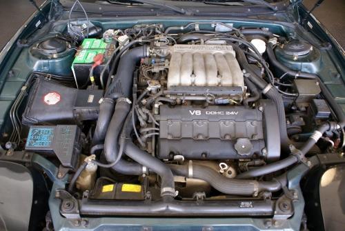 Used 1992 Dodge Stealth RT Turbo