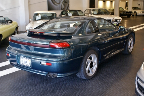 Used 1992 Dodge Stealth RT Turbo