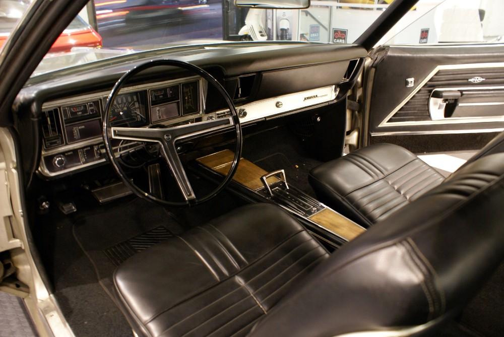 Used 1968 Buick Riviera
