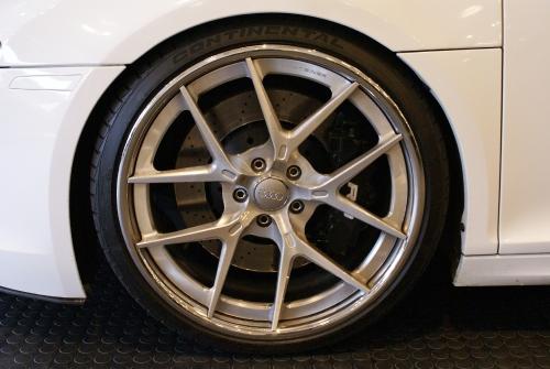 Used 2011 Audi R8 52 quattro