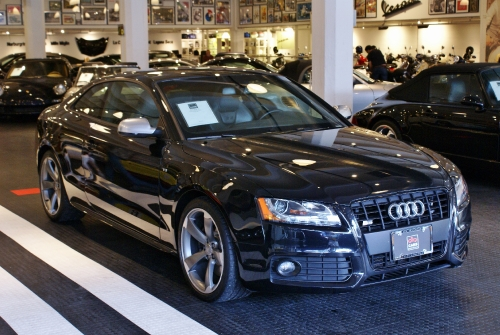 Used 2011 Audi S5 42 quattro Premium Plus
