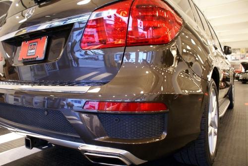 Used 2013 Mercedes Benz GL Class GL550