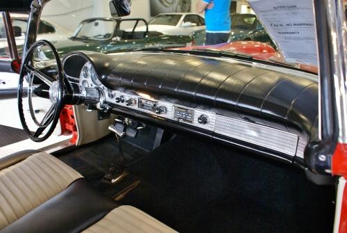 Used 1957 Ford Thunderbird