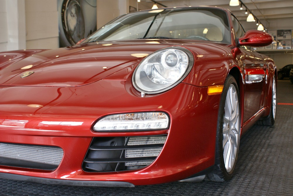 Used 2011 Porsche 911 Carrera S