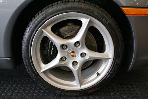Used 2004 Porsche 911 Carrera