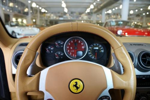 Used 2005 Ferrari F430 F1 Berlinetta