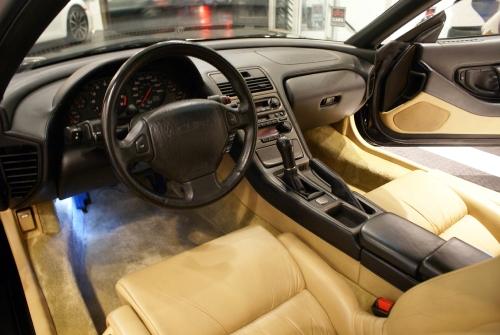 Used 1998 Acura NSX NSX T