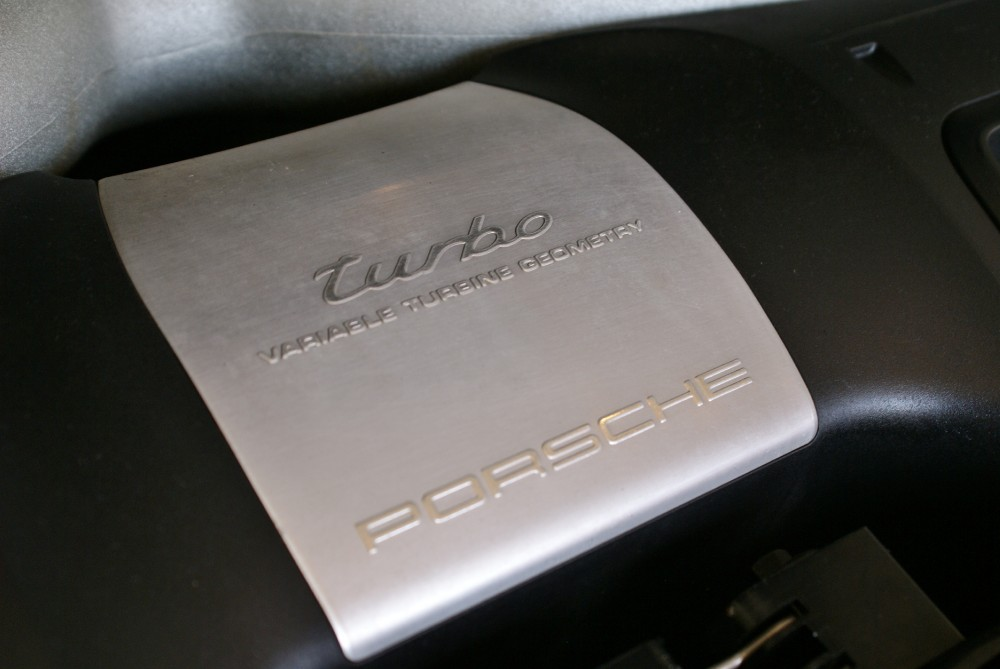 Used 2008 Porsche 911 Turbo