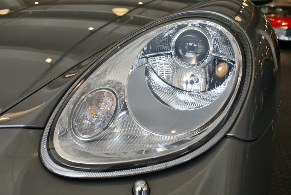 Used 2008 Porsche Cayman S