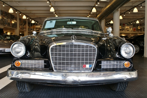 Used 1963 Studebaker GT Hawk coupe
