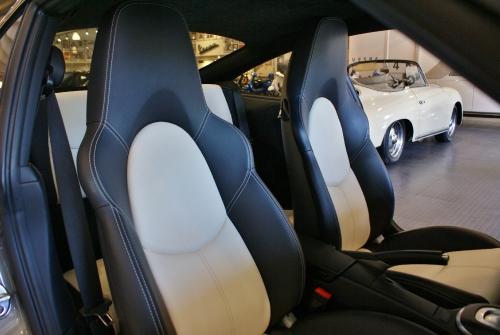 Used 2011 Porsche 911 Turbo S