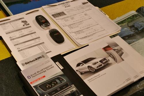 Used 2013 Audi S5 30T quattro Prestige
