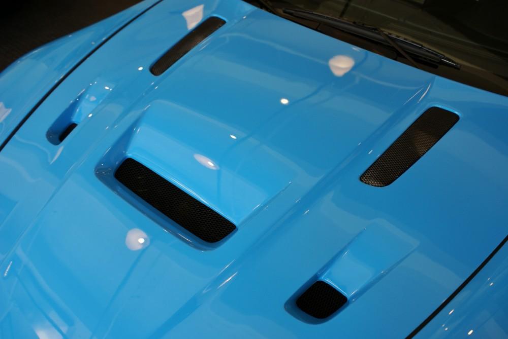 Used 2011 Aston Martin V8 Vantage N420