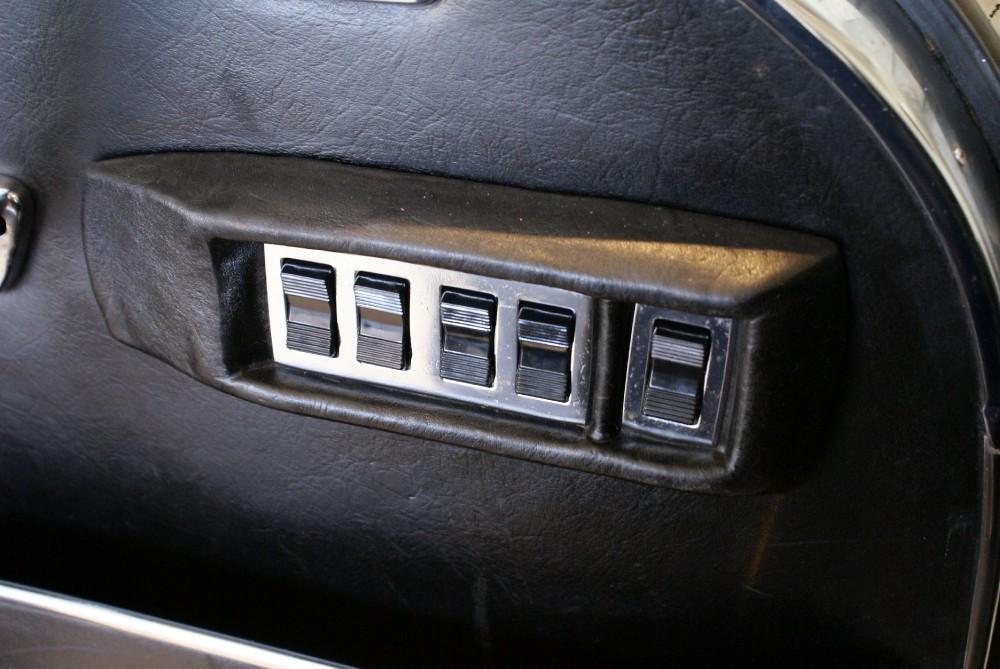Used 1967 Mercedes Benz 250 SE CABRIOLET SE