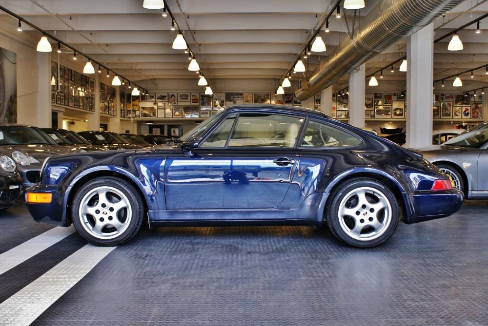 Used 1994 Porsche 911 Carrera 4