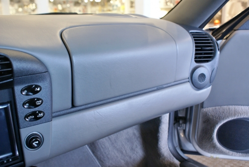 Used 1999 Porsche 911 Carrera 4