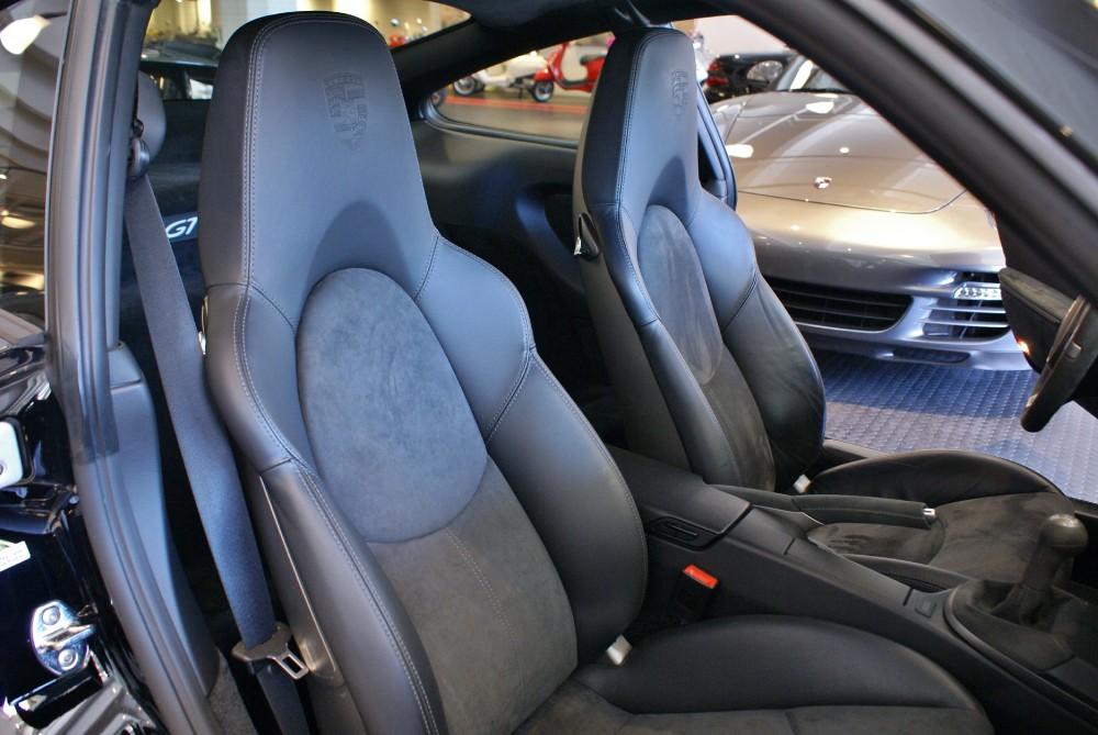 Used 2011 Porsche 911 GT3