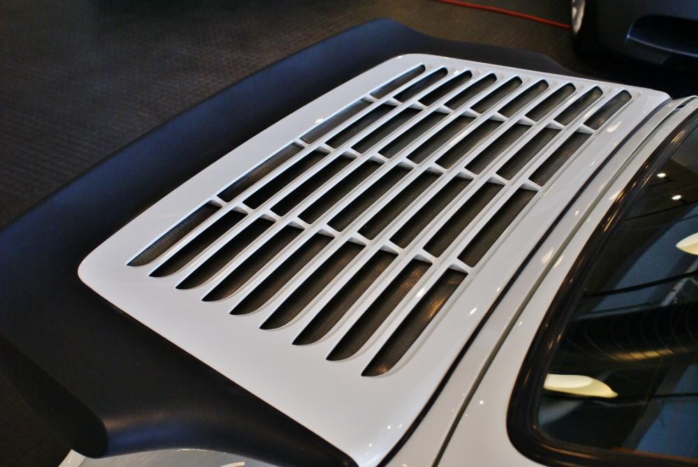 Used 1993 Porsche 911 RS America