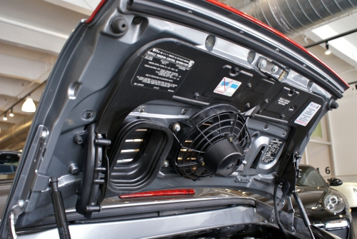 Used 2004 Porsche 911 Carrera 4S