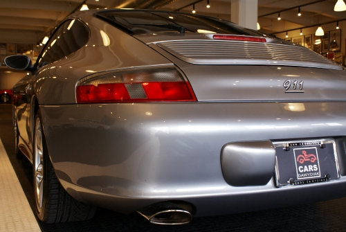 Used 2004 Porsche 911 40th Anniversary Edition