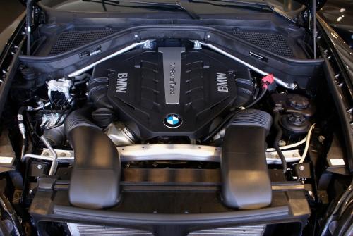 Used 2012 BMW X6 HAMANN