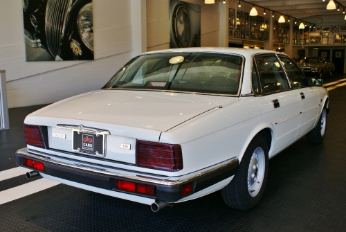 Used 1990 Jaguar XJ Series XJ6