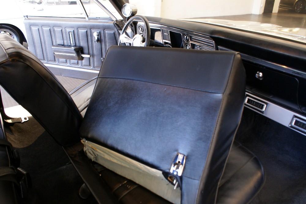 Used 1968 Chevrolet Chevelle Malibu