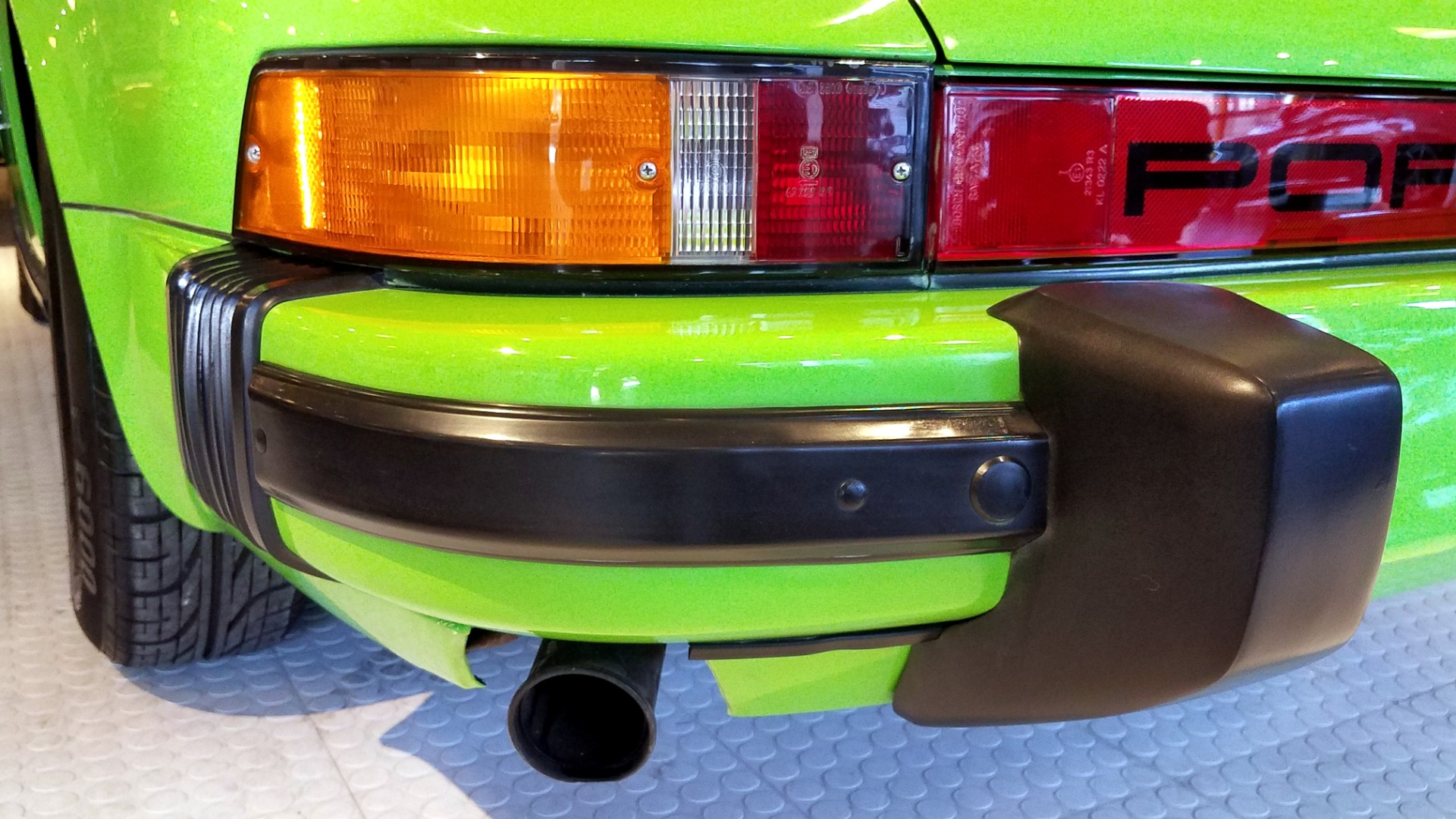 Used 1974 Porsche 911