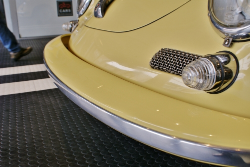 Used 1963 Porsche 356B 1600S GT Style