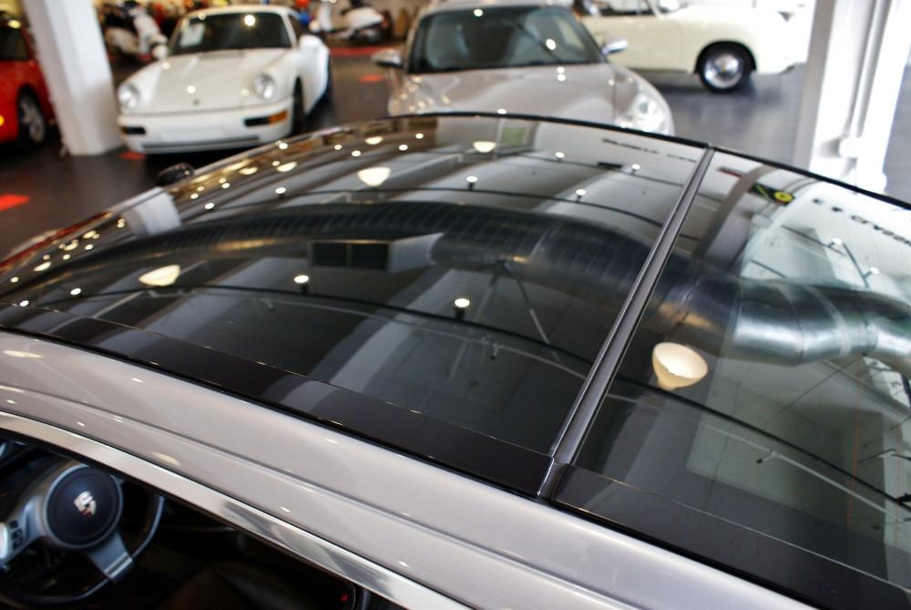 Used 2010 Porsche 911 Targa 4S