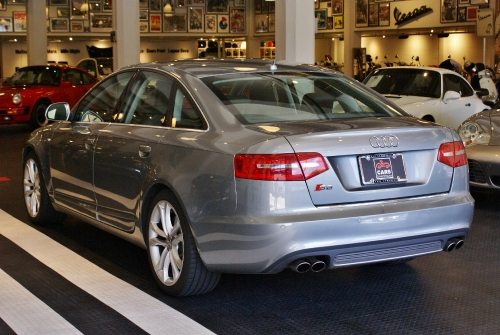 Used 2011 Audi S6 52 quattro Prestige