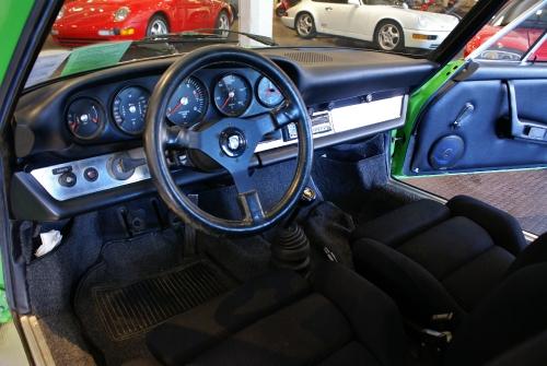 Used 1973 Porsche 911T