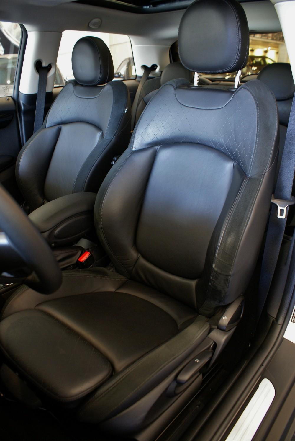 Used 2014 MINI Hardtop Cooper S