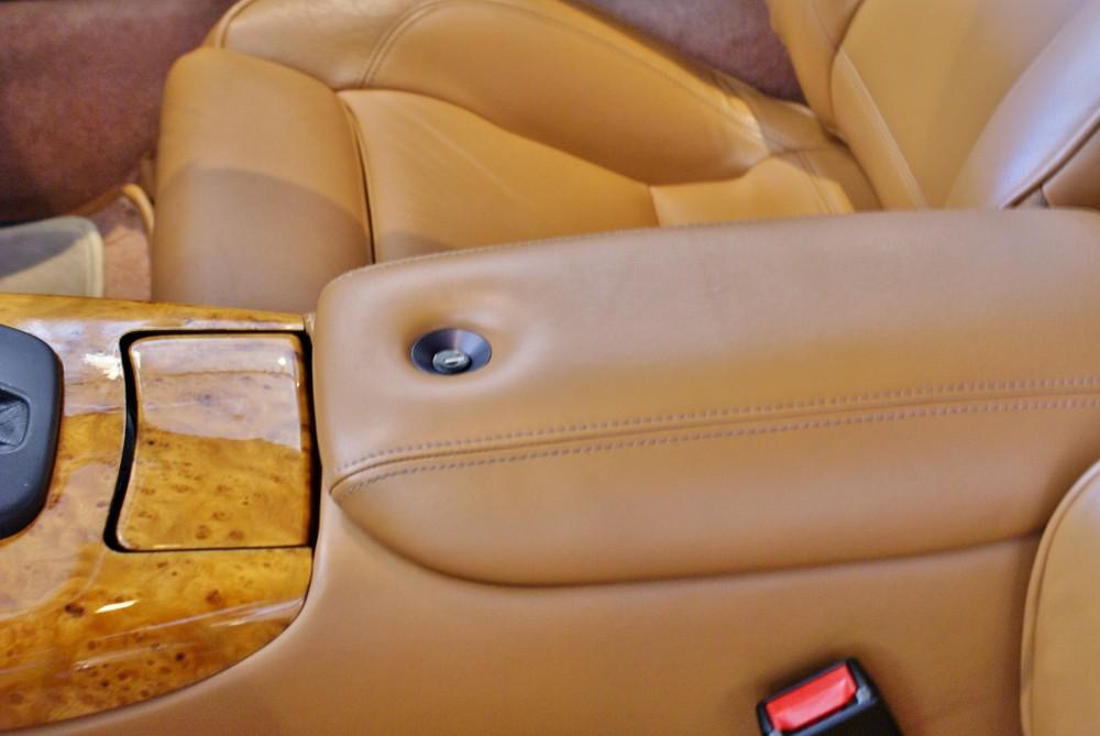 Used 2003 Aston Martin DB7 Vantage Volante