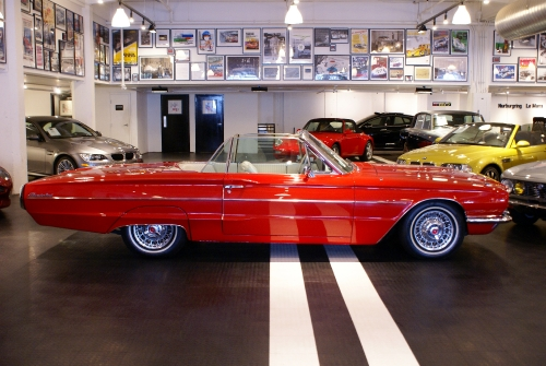 Used 1966 Ford Thunderbird 428ci