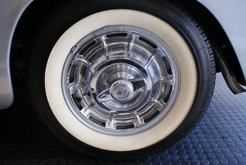 Used 1961 CHEVROLET CORVETTE
