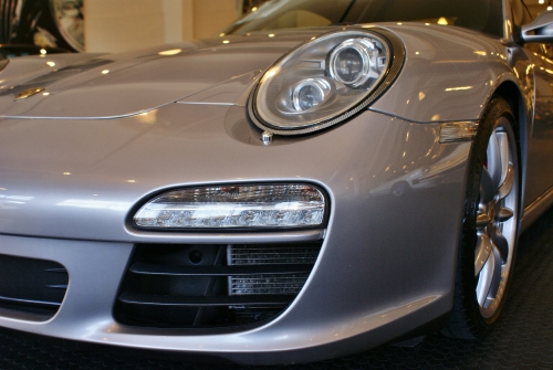 Used 2009 Porsche 911 Carrera S