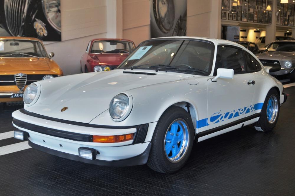 Used 1975 PORSCHE CARRERA