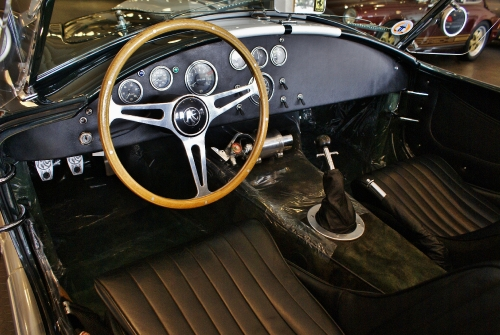 Used 1964 Shelby AC Cobra