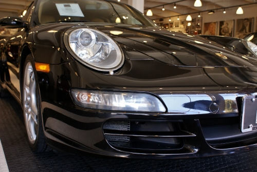 Used 2005 Porsche 911 Carrera S
