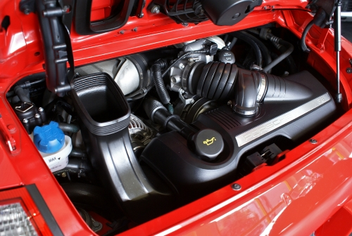 Used 2005 Porsche 911 Carrera S