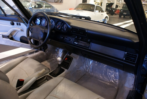Used 1995 Porsche 911 Carrera